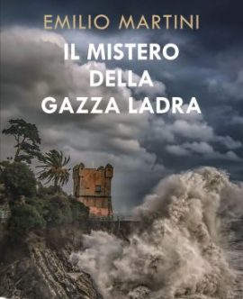 IL MISTERO DELLA GAZZA LADRA. Nuova versione economica edita da TEA Mistery