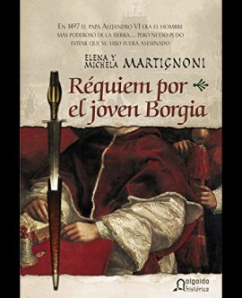 Réquiem por el joven Borgia