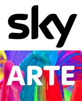 Appuntamento con noi a … Sky Arte Festival – Pura Rigenerazione Culturale