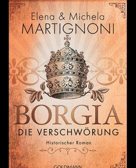 Borgia – Die Verschwörung