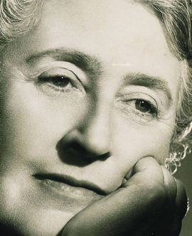 """Concorso in giallo """"Sulle orme di Agatha Christie"""", in giuria Elena e Michela"""