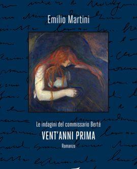VENT'ANNI PRIMA<br/>Il Berté numero 11